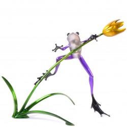 Belle Fleur by Tim Cotterill Frogman