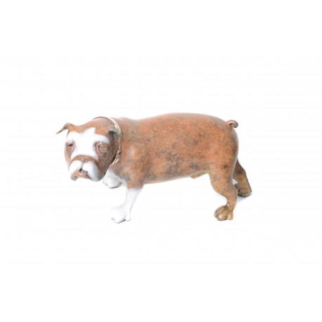 Bulldog   (BA44)