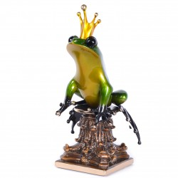 Frog Prince by Tim Cotterill