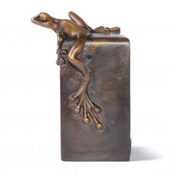 The Paperweight Collection by Tim Cotterill Frogman