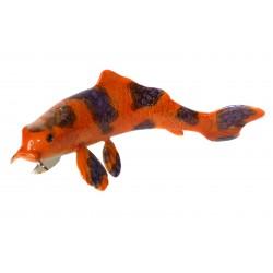 Koi Fish, medium by Brian Arthur  (BA62)