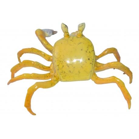 Crab, Ghost Yellow  (BA123)