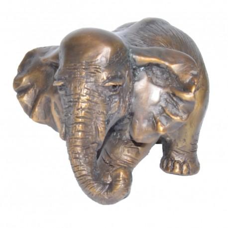 Elephant, Baby