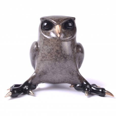 Bird - Bronson by Tim Cotterill