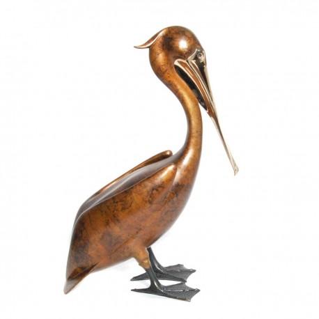 """Standing Pelican 20"""""""