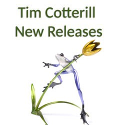 Tim Cotterill New Releases
